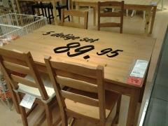 צילום מתוך החנות של איקאה הולנד